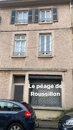 locaux professionels à Le peage de roussillon (38)