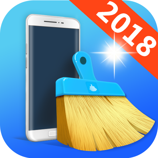 Phone Cleaner - Junk Cleaner, Antivirus & Booster