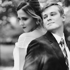 Wedding photographer Yuriy Misiyuk (masterwedd). Photo of 20.11.2018