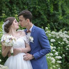Wedding photographer Natella Nagaychuk (photoportrait). Photo of 26.03.2018