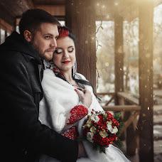 Wedding photographer Svetlana Shaffner (StudioFLY). Photo of 13.02.2017