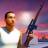 Grand Gangster : Crime Simulator 3D