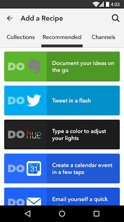 DO Note 2.0.3 screenshot 31991