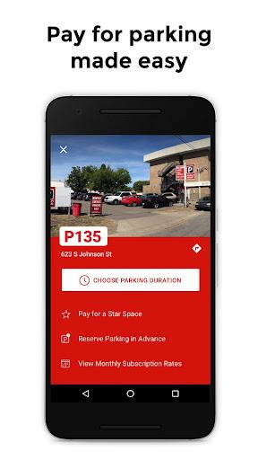 Premium Parking  screenshots 3