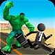 Monster Hero vs Stickman (game)
