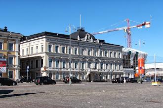 Photo: Helsinki City Hall
