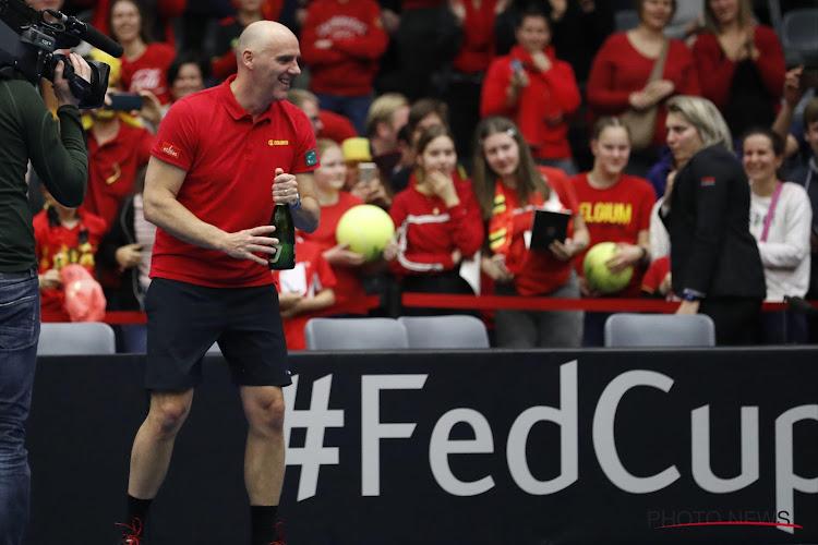 """Van Herck gesterkt door zege van zijn team in kwalificaties: """"Met ambitie naar Boedapest"""""""