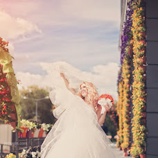 Wedding photographer Aleksandr Vetlugin (heyday). Photo of 23.10.2013