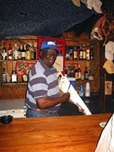Photo: Rupert Leadon- Andros Island Bonefish Club