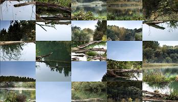 Tile Puzzles · Landscapes