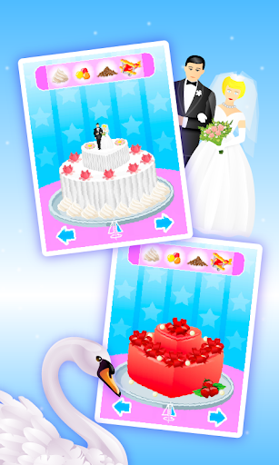 Cake Maker - Cooking Game apkpoly screenshots 2