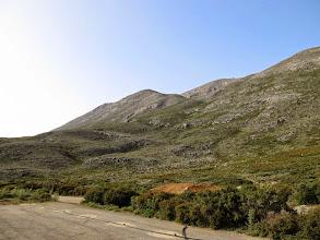 Photo: 14.Góry Psiloritis z Lakkos Mygerou (ok. 1600 m).