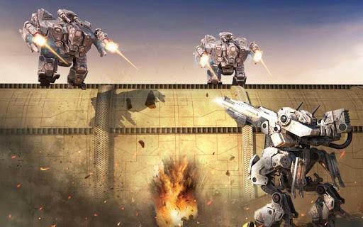 動作必備免費app推薦 未來派戰爭機器人線上免付費app下載 3C達人阿輝的APP