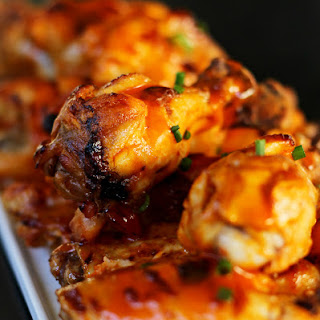 Slow Cooker Buffalo Wings