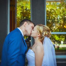Wedding photographer Mariya Shapochka-Konovalova (mashusia333). Photo of 06.02.2017