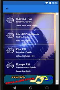 AM FM Radio - náhled