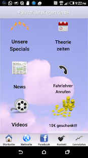 Download Fahrschule Wiegert for Windows Phone apk screenshot 3