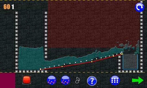 Physics Puzzles: Fill Water Bucket Free 1.0.25 screenshots 8