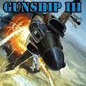 Gunship III icon