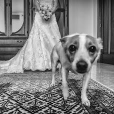 Vestuvių fotografas Alessandro Spagnolo (fotospagnolonovo). Nuotrauka 07.05.2018