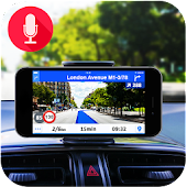 Voice Navigation Maps