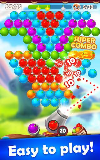 Bubble Kingdom apkmr screenshots 7