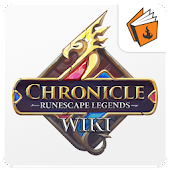 Chronicle: RS Legends Wiki