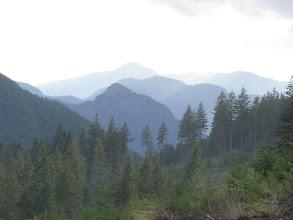 Photo: Near Squamish Highway