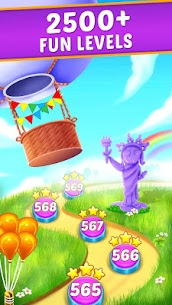 Balloon Paradise – Free Match 3 Puzzle Game 5