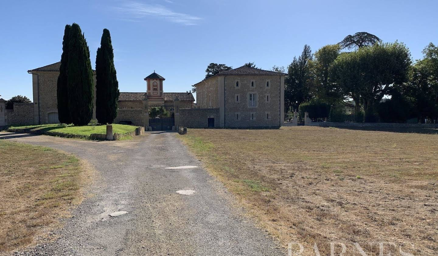 Property with pool Aigues-Vives