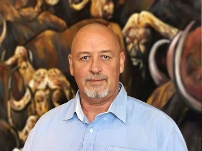 Adriaan Heijns, CEO, Eldir.