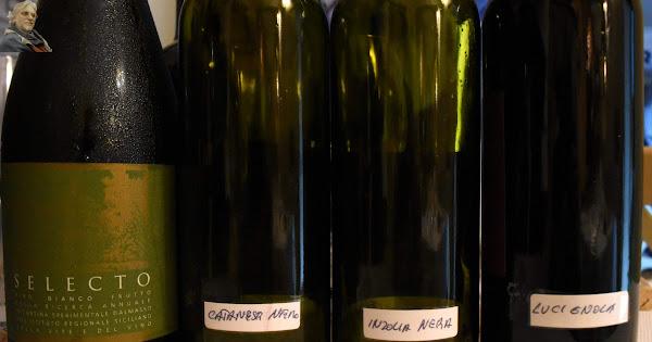 2019-08-02 Degustazione vini Irvo a Castelbuono (PA)