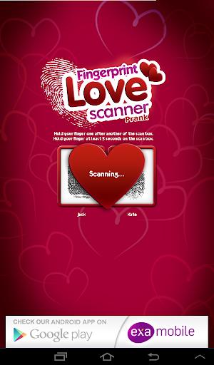 玩免費娛樂APP|下載指纹扫描器爱的 app不用錢|硬是要APP