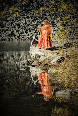 Bollywood al Lago Santo di dannyvec75