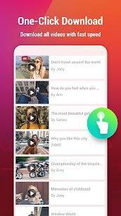 Fast Browser-Video Downloader, Offline player Apk Download For Android 2
