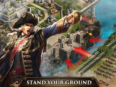 Guns of Glory: Asia 1