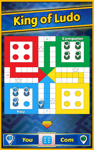 Ludo Kingu2122 4.4.0.87 screenshots 9
