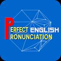 Speak English Pronunciation icon