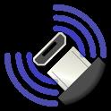 Plug Sound icon