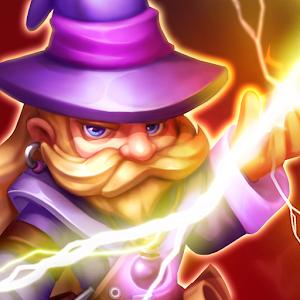 Legacy of Legends - Best Idle RPG 0.9.3 APK MOD