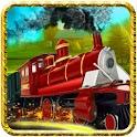 Railway Track Maze icon
