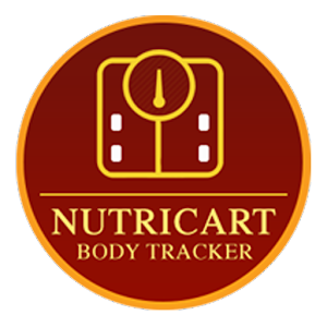 Nutricart Body Tracker