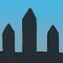 De Juffertorens icon