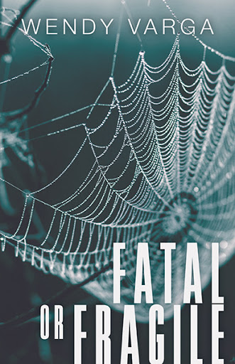 Fatal or Fragile cover
