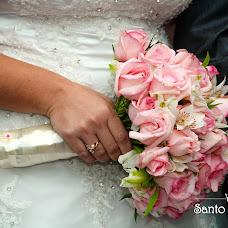 Wedding photographer Luca Oliveira (santofesteiro). Photo of 10.04.2015