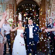 Wedding photographer Darius Žemaitis (fotogracija). Photo of 06.08.2015