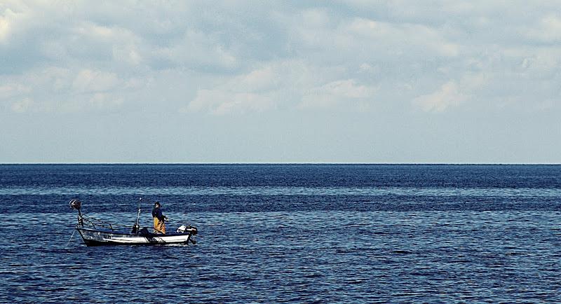 Sea&Sky di Carmelo Vecchio