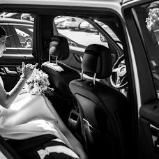 Wedding photographer Ilya Molodkin (Molodkin). Photo of 14.07.2014