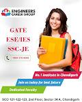 GATE Coaching Center in Chandigarh