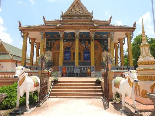 Wat Svai